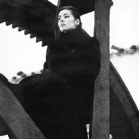 Sandra. #sandra #sandracretu #sandralauer #90s #80s #pop #germanpopmusic #retro #80spopstar #80spopculture