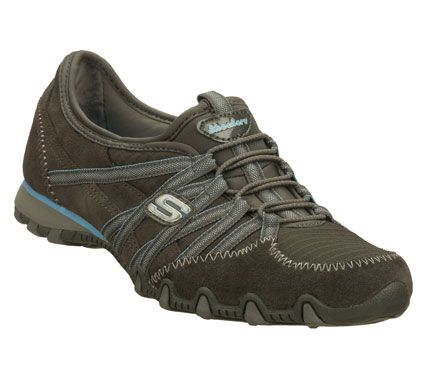 Buy SKECHERS Womens Bikers - Enchanted Casual Shoes only £46.00