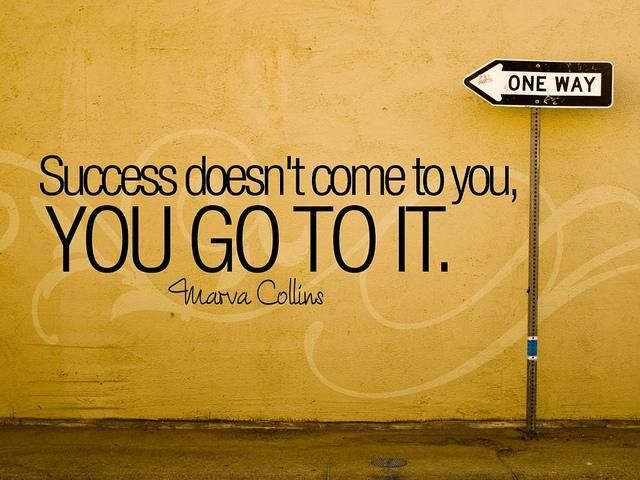 Go To Succede NOW!