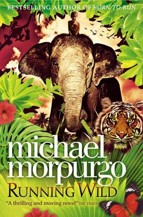 We listened to the audio version of this while on numerous car journeys. At first I thought it slow to start but having just finished it I realise now that Morpurgo, storyteller extraordinaire, was just toying with us as a fisherman toys with a fish until pulling it in, hook line and sinker. Even the 16 year old in the car requested we stopped listening until he was back  with us and able to listen too.