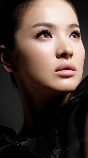 Song Hye-kyo ♥ Try C7 and our Raven line to get this feathery look!   https://www.OneDollarEyelashes.com