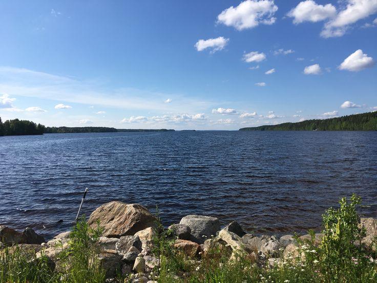 Iisvesi, Suonenjoki, Finland