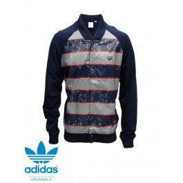 Adidas Originals SPO 2 Track Top