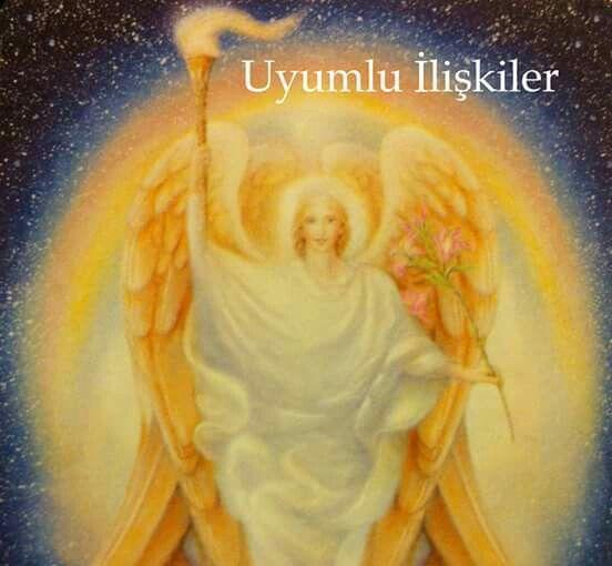 """Günaydın! Bugünkü melek kartınız diyor ki; """"Biz melekler, ilişki içindeki herkesin kalbini açıyoruz. Tartışma ve çatışmalar şu anda çözümleniyor."""" Kişisel barış için dualarınız cevaplandı; artık bu durum için barış öncüsü rolünüz size emanet edildi. Olayın kapsadığı herkesin (kendiniz de dahil) işbirliği içinde ve açık fikirli olduklarını gözünüzde canlandırın. Aldığınız iç rehberliğe güvenin ve bilin ki, değişimler bazen rahatsızlık vericidirler ancak çoğu zaman gereklidirler. Şifalanmaya…"""