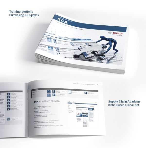Robert Bosch GmbH on Behance
