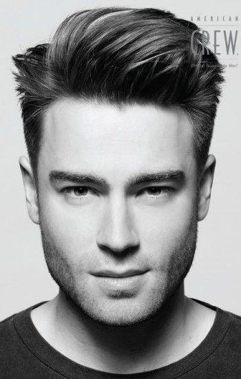 American Crew Australia 2014 All Star Challenge | Men's Hairstyle Photos at FashionBeans.com