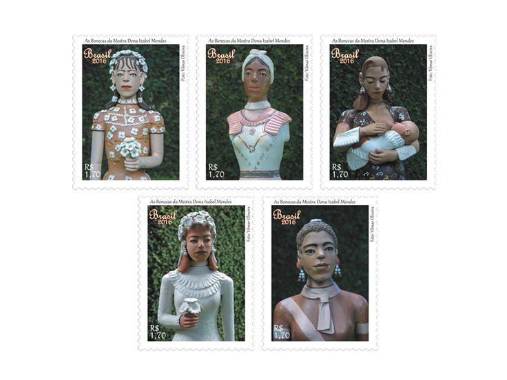 COLLECTORZPEDIA Maestra Dona Izabel Mendes - The Doll Maker