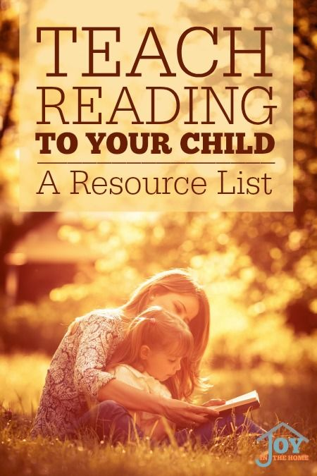 Teach Reading to Your Child - Not sure what to use or how to implement supplements, this will help! | www.joyinthehome.com