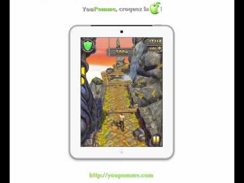 Temple Run 2 : le meilleur jeu gratuit du moment [Test vidéo]