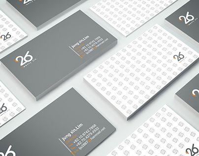 "Check out new work on my @Behance portfolio: ""26(twenty six)"" http://be.net/gallery/31812751/26(twenty-six)"