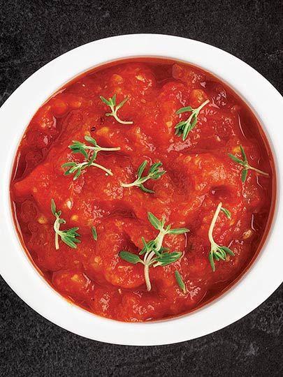 Közlenmiş biberli sos Tarifi - Türk Mutfağı Yemekleri - Yemek Tarifleri