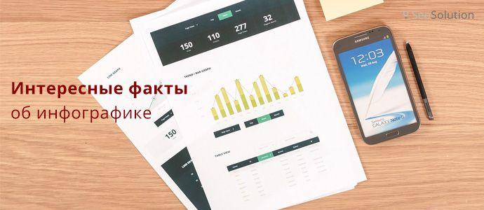 Советы по созданию эффективной инфографики
