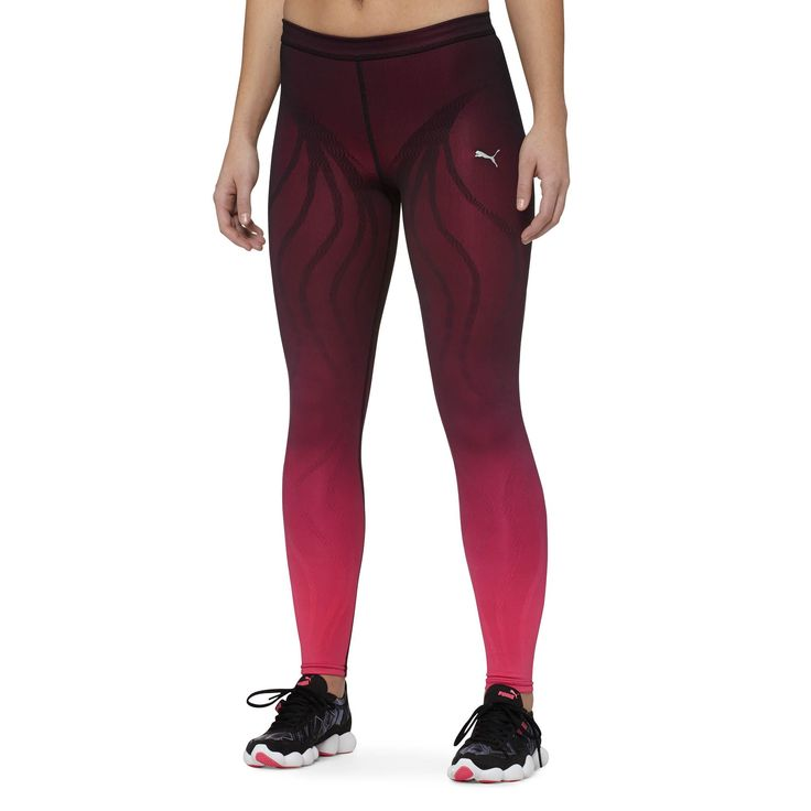 PUMA RCVR Power Tights | - from the official Puma® Online Store