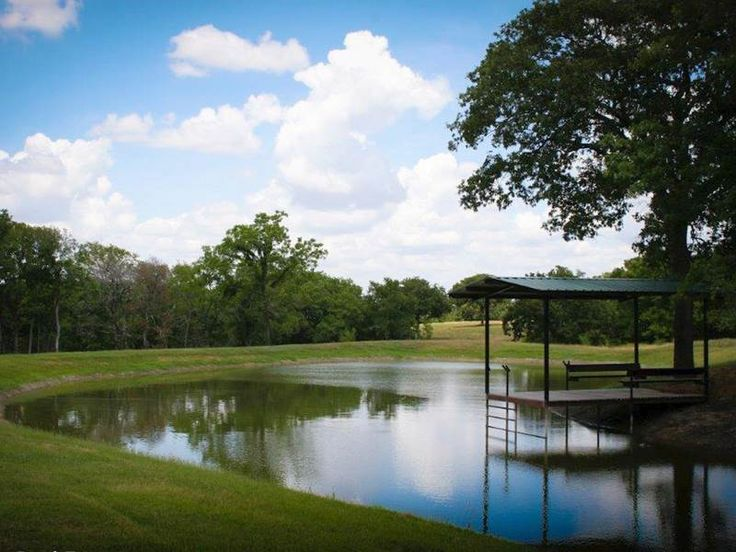 #farmandranchfriday is The Wire Tree Ranch in Bartlett, TX Listed by Robert Dullnig