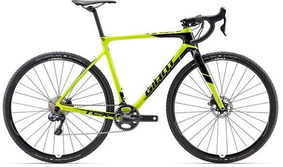 Giant TCX Advanced Pro 1 - Bike Masters AZ & Bikes Direct AZ