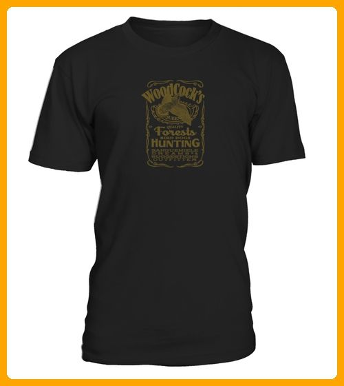 woodcocklabelpositive TShirts - Woodstock shirts (*Partner-Link)