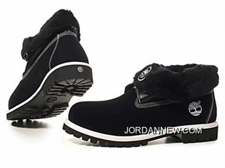 http://www.jordannew.com/cheap-timberland-women-roll-top-boots-black-white-for-sale-3bttew.html CHEAP TIMBERLAND WOMEN ROLL TOP BOOTS BLACK WHITE FOR SALE 3BTTEW Only $105.59 , Free Shipping!