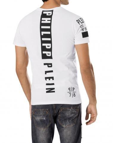 Hauts Philipp Plein pour Hommes, Mode de Créateur pour Hommes En Ligne | Philipp Plein