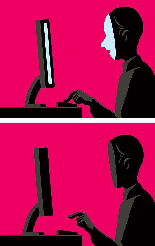 Christoph Niemann #illustration #editorial