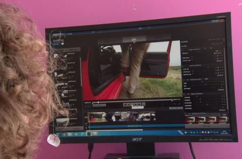 Basic Editing on GoPro Software: Capture the Action with Martin Dorey