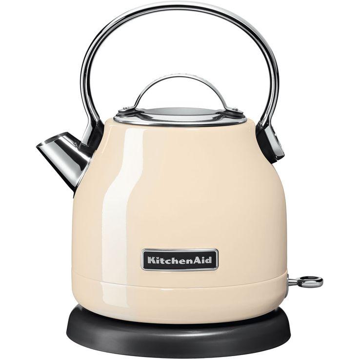 KITCHENAID-Wasserkocher 1,25L 5KEK1222   Offizielle Website von KitchenAid