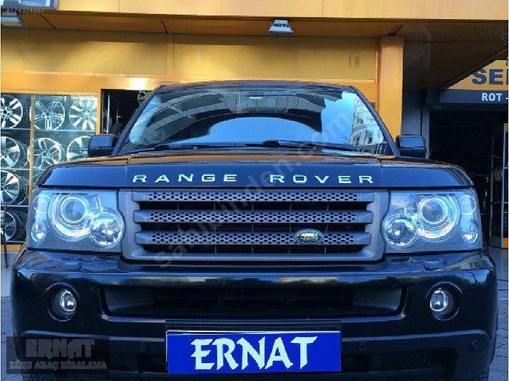Kiralık model Land Rover Range Rover Sport 400 TL - 174324867