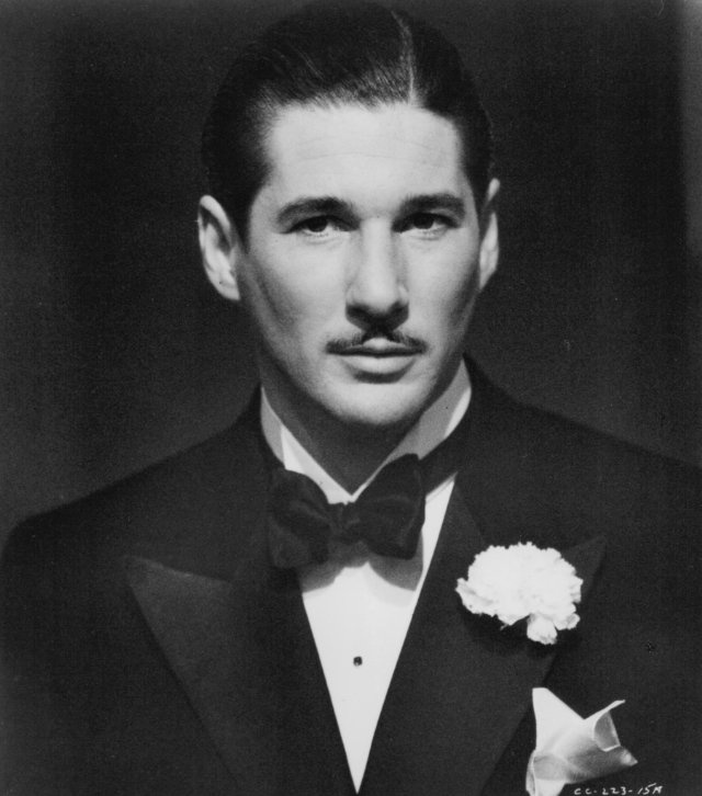 Still of Richard Gere in The Cotton Club
