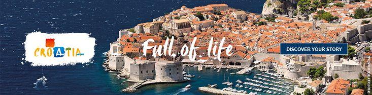 Dubrovnik Tourist Board Brsalje 5, 20000 Dubrovnik, Hrvatska Phone: +385 20 323-887
