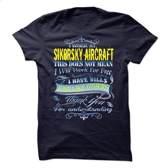 Sikorsky Aircraft - LifeStyle - #shirt pillow #adidas hoodie. GET YOURS => https://www.sunfrog.com/LifeStyle/Sikorsky-Aircraft--LifeStyle.html?68278