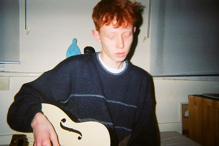"That Archy Marshall. Short film for new album—A New Place 2 Drown. ""I was raised in the dirt, so I couldn't see where I was on earth."""