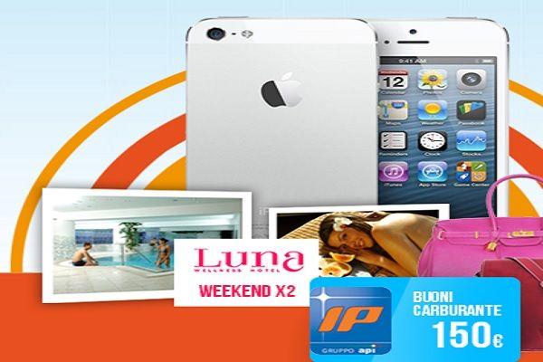 concorso lidl iphone 6