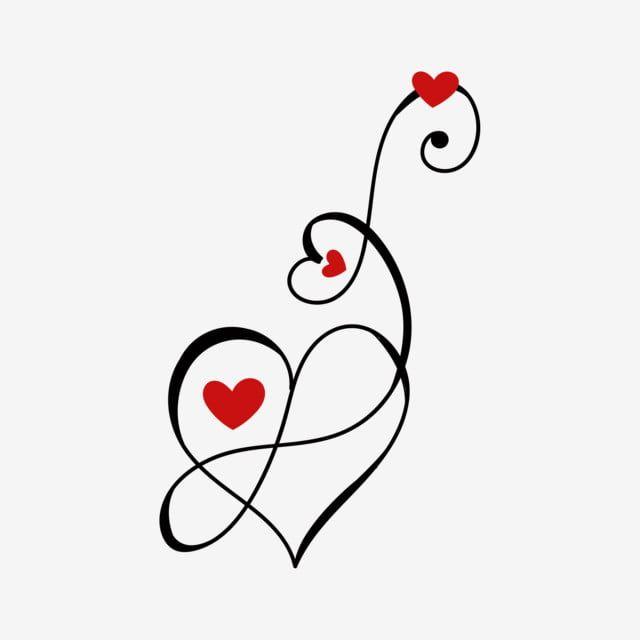 Corazon De Amor Con El Signo Del Infinito Enamorado Amor Corazon Elementos Del Corazon Png Y Vector Para Descargar Gratis Pngtree In 2021 Heart Tattoo Designs Love Quotes For Wedding Valentines Art
