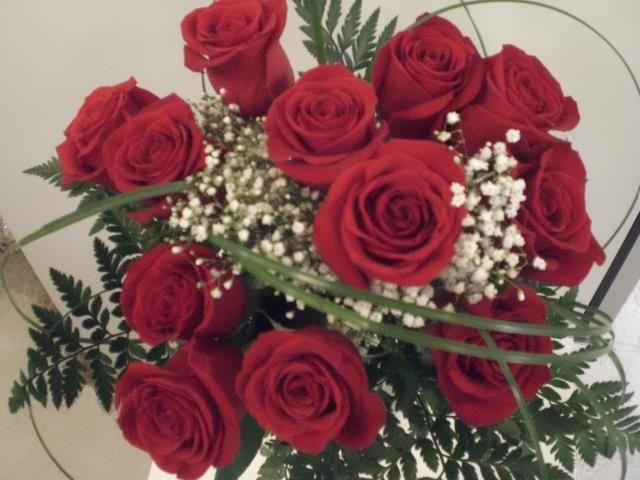 http://www.unny.com roses bouquet