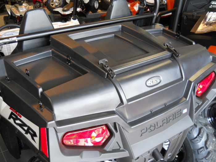 Polaris RZR Cargo Cover