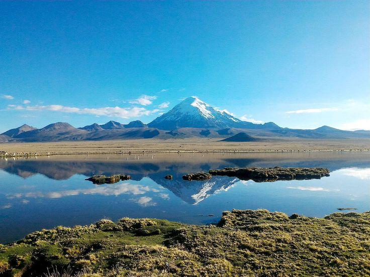 Bolivia Tours - Salar de Uyuni, La Paz, Titicaca, Madidi - Banjo Tours