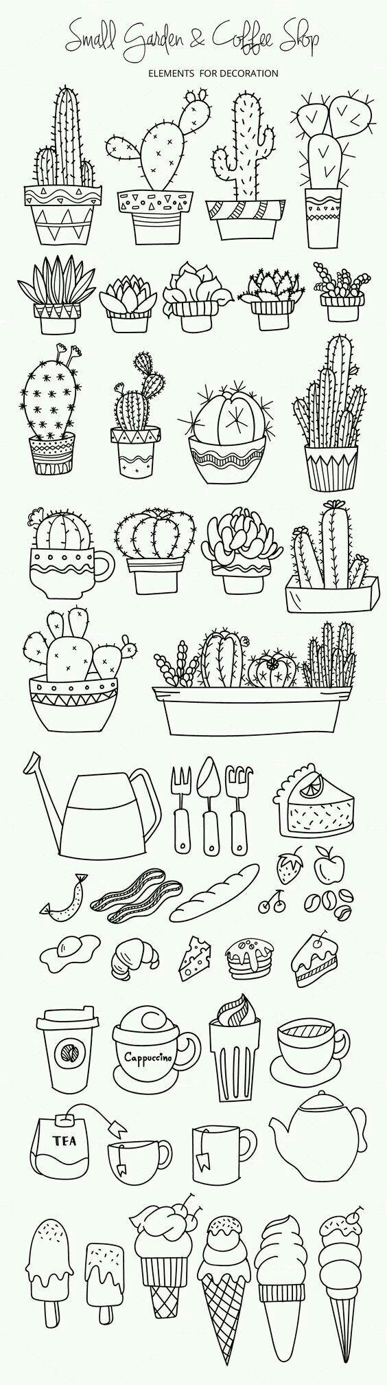 Great Doodles