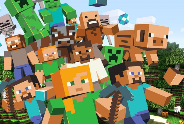 15 Fun Facts About 'Minecraft' | Mental Floss