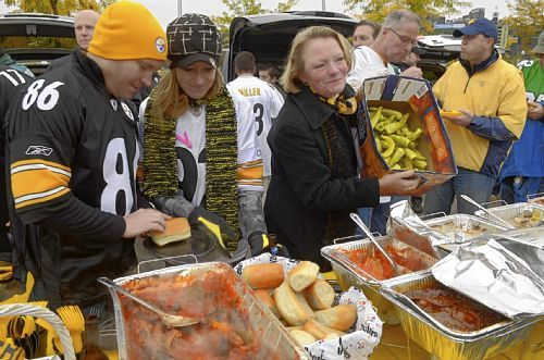 This Is Pittsburgh Food: Tailgating - Sunday dinner, Pittsburgh style - Pittsburgh Post-Gazette