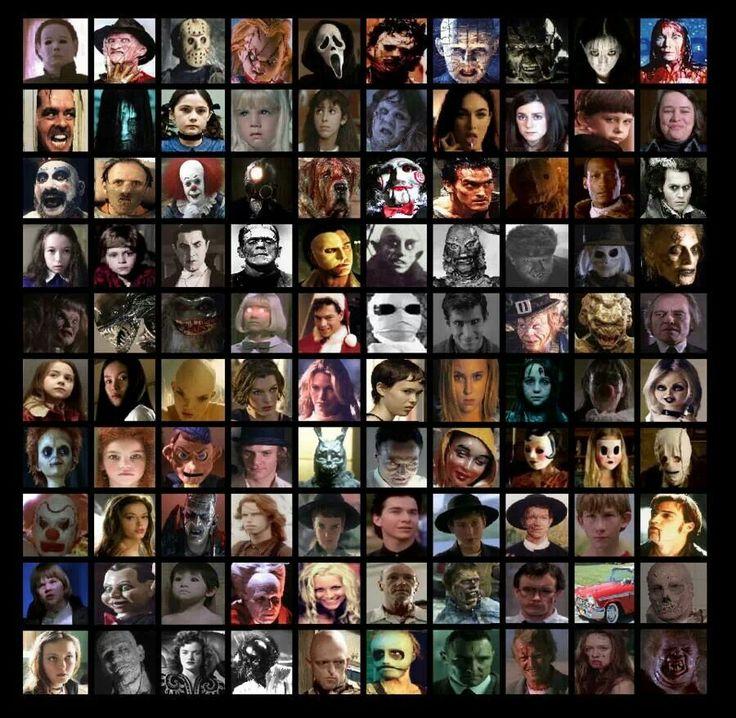 documentary horror movies list
