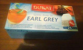 Cosmetics & Life: Review: Ceaiul Dukat Earl Grey
