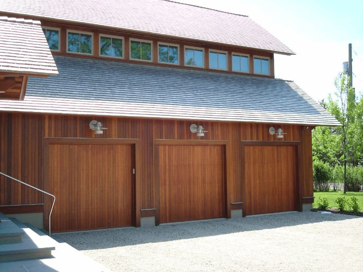 Most Popular Garage Door Design To Gain Your Prestige