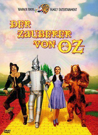 Der Zauberer von Oz: Dorothy???