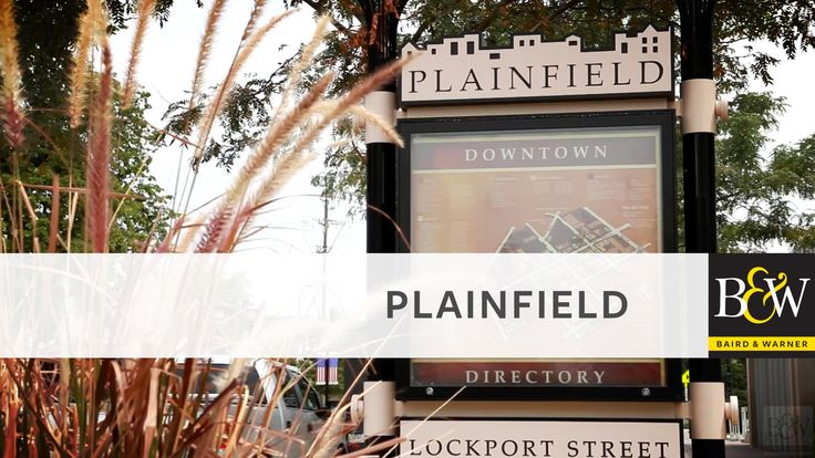Chicago Neighborhoods - Plainfield.  #plainfield #willcounty #chicagoland