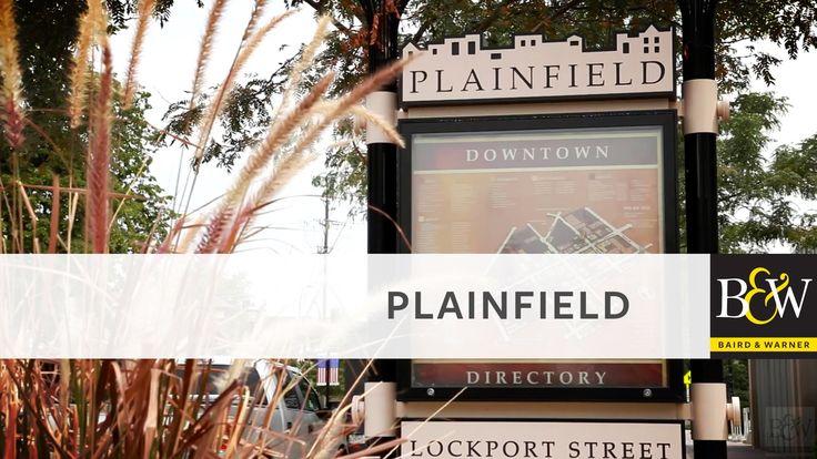 Chicago Neighborhoods - Plainfield.  #plainfield #willcounty #chicagoland