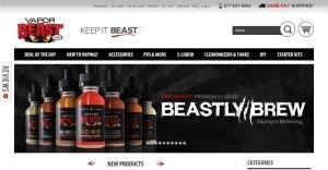Vapor Beast Vape Store