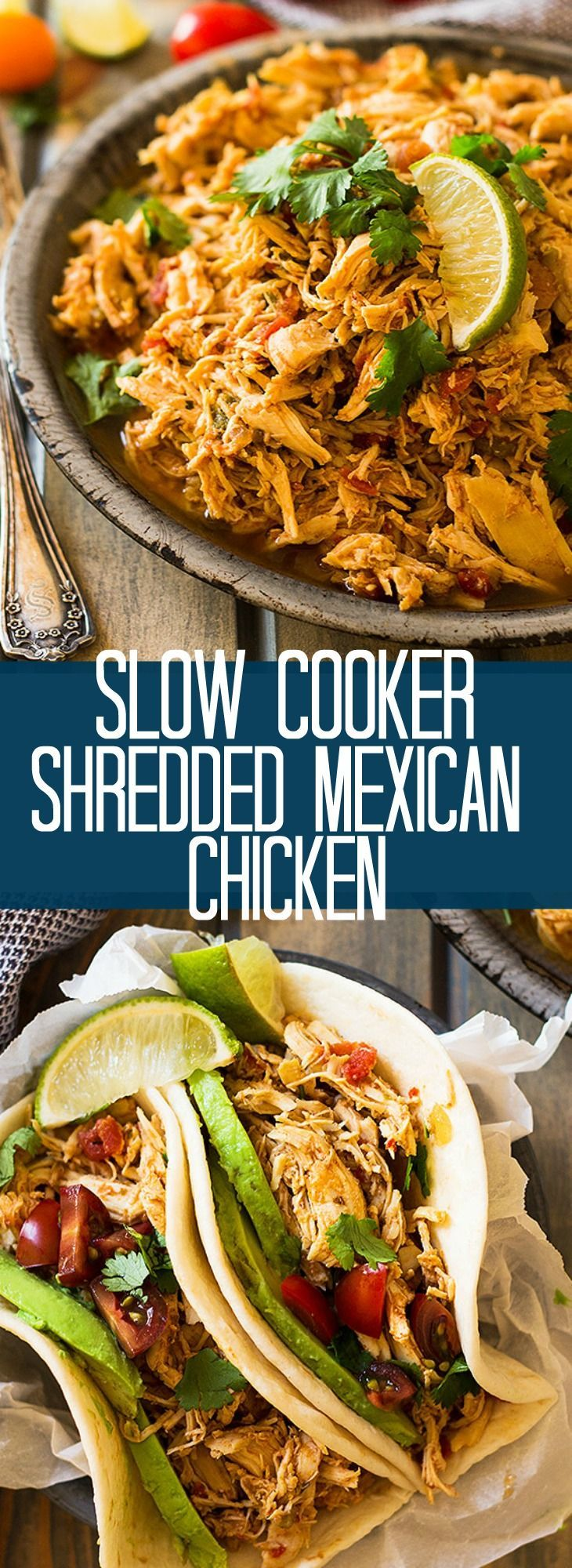 Stove top mexican chicken recipes