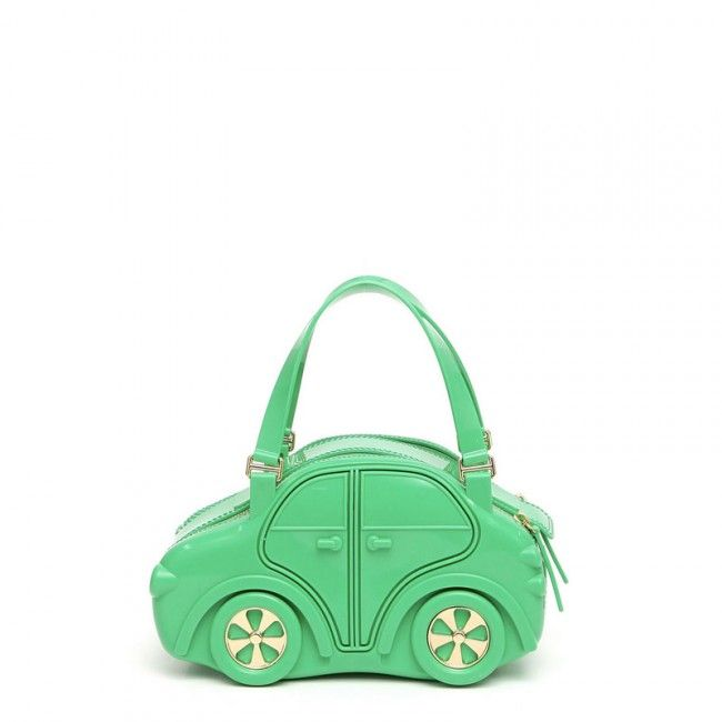 #CarinaBag #Braccialini B9309 - Verde