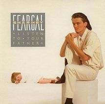 45cat - Feargal Sharkey - Listen To Your Father / Can I Say I Love You? - Zarjazz - UK - JAZZ 1