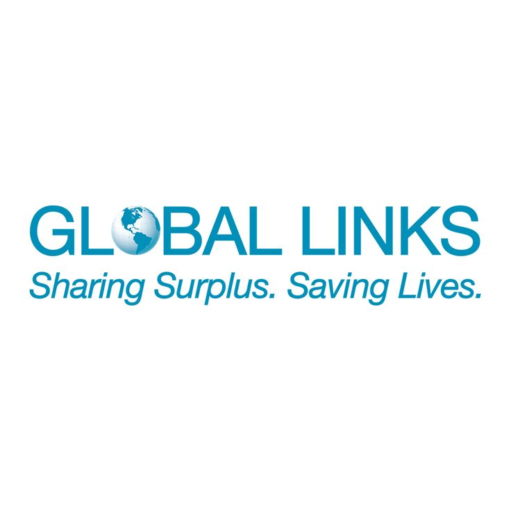 We're proud to serve as a donation drop off location for  medical surplus supplies in coordination with our great friends at Global Links! Items can be dropped off during all regular hours at our donation receiving docks.