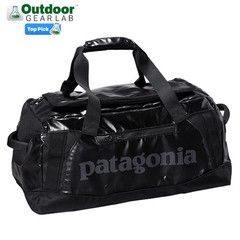 Patagonia Black Hole Duffle Bag 45L | Pack Light